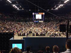 2014 Regional Convention in Bakersfield CA
