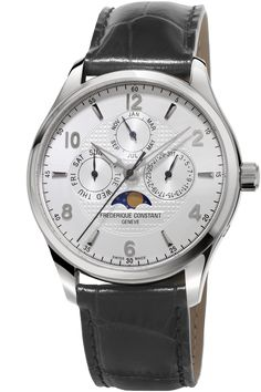 Runabout Moonphase Automatic