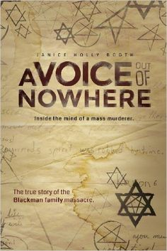 Pin by michael farnsworth on books pinterest books a voice out of nowhere inside the mind of a mass murderer janice holly books to readbook fandeluxe Choice Image