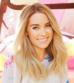 Your source for all things Lauren Conrad. Lauren Katherine Tell (née Conrad (born February is an American television. Trendy Haircuts, Girl Haircuts, New Haircuts, Short Bob Hairstyles, Pretty Hairstyles, Lauren Conrad The Hills, Lauren Conrad Hair, Lauren Conrad Style, Long Bob Blonde