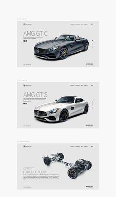 on Behance Ui Ux Design, Graphic Design, Website Design Company, Website Designs, Powerpoint Design Templates, Magazine Layout Design, Catalog Design, Best Web Design, Car Ui