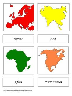 World continents interactive world map for kids maps of the scribd is the worlds largest social reading and publishing site gumiabroncs Image collections