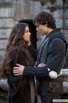 Quinn and William