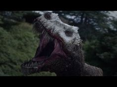 Dinosaur Revolution: Discovery Channel: Episode 3 Full - Survival Tactics - Season 1