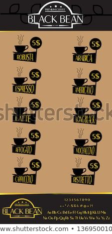 Find Book Coffee Shop Menu Black Gold stock images in HD and millions of other royalty-free stock photos, illustrations and vectors in the Shutterstock collection. Thousands of new, high-quality pictures added every day. Coffee Shop Menu, Gold Stock, High Quality Images, New Pictures, Black Gold, Vectors, Royalty Free Stock Photos, Illustrations, Collection