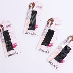 1 Pack Wholesale Cheap High Quality Hair Salon Hairpins Black Woman Bobby Pins Hairgrips Metal Girls Barrettes Hair Accessories    / //  Price: $US $0.30 & FREE Shipping // /    Buy Now >>>https://www.mrtodaydeal.com/products/1-pack-wholesale-cheap-high-quality-hair-salon-hairpins-black-woman-bobby-pins-hairgrips-metal-girls-barrettes-hair-accessories/    #MrTodayDeal.com
