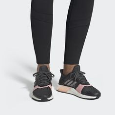 061a498a5 Buty Ultraboost ST Carbon   Ftwr White   Grey Six B75864 Adidas All Black  Shoes