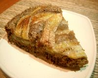 Torta de banana | Veggi & tal - Receitas veganas, Ativismo e Direitos Animais