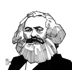 Karl Marx Philosophy, Carlos Marx, Luftwaffe, Communist Propaganda, Abstract Face Art, Anarchism, Political Science, Working Class, Communism