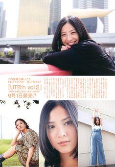 吉高由里子yuriko_yoshitaka
