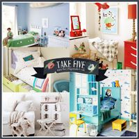Great KID Room Ideas that are going to inspire you!