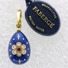 faberge jewellery - Google Search