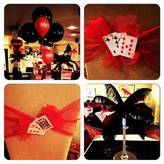 #nicheevents #birthday #blacktheme #birthdayparty #casinotheme #decor #elegant #eventstylist #followme #instatag #instalike #instadaily #instabirthday #like4like #cards #balloons #redandblacktheme #themedevent #casino #ostrichfeathers #picoftheday #photoo