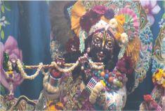 Iskcon temple, Vrindavan Iskcon Krishna, Temple, Painting, Art, Art Background, Temples, Painting Art, Kunst, Paintings