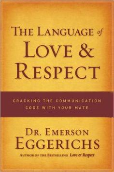 In this masterful follow-up to his best-selling book, Love & Respect, Dr. Eggerichs presents a practical, step-by-step approach for how husbands and wives can learn to speak each others distinctly different language.