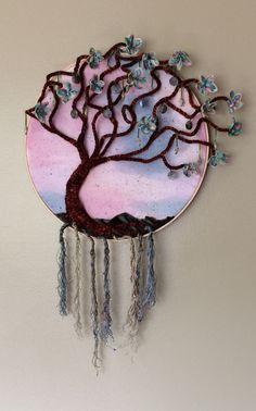 Tree of Life $219.00 www.BonnieSamms-Overley.com