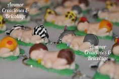 e391fbf894e Souvenir Bebe Dormilon Babyshower Nacimiento Bautismo en Mercado Libre  Uruguay