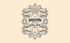Peruvian Pisco - El Boquerón on Packaging of the World - Creative Package Design Gallery
