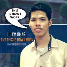 Omar Manalansan