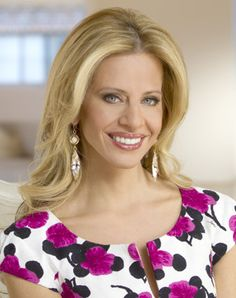 Featured Speaker Dina Manzo will open the 2013 Idea Factory