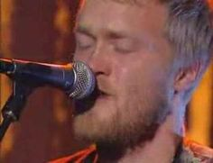 """Two Gallants """"Reflections of the Marionette"""" on Jimmy Kimmel - YouTube"""