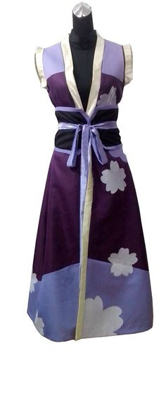 Vicwin-one Dog Days Yukikaze Panettone Cosplay Costume ** Read more reviews of…