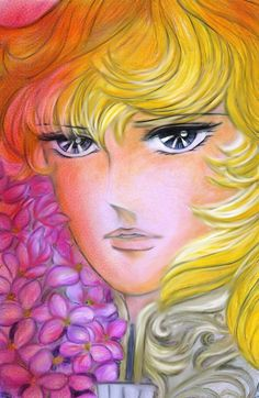 Lilac_ Un insolito cupido