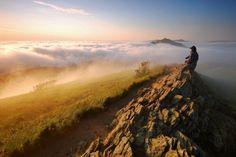 Bieszczady Mountains, Poland. tam, dokąd chciałam...
