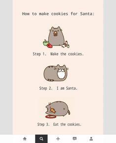 I am Santa too