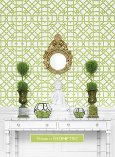 1000 images about go green on pinterest green home for High end designer wallpaper