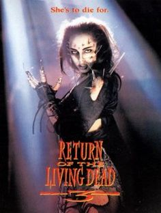 The Return of the Living Dead 3