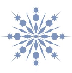 Snowflakes Art, Snowflake Snowflake, Holiday Ornaments, Christmas Decorations, Merry Christmas And Happy New Year, Clipart, New Tattoos, Online Art, Winter Wonderland