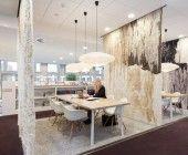 Cool offices: Provinciehuis Friesland, Netherlands