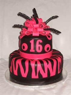 Image detail for -Teen Sleepover Cake Teen Birthday Cakes and Event Cake Ideas