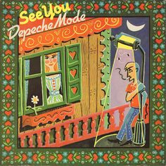"""See You (7"""") - front - 1982"""