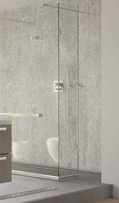 Verde Selkie Two Sided Premium Plus Shower Board / Panel Kit ...