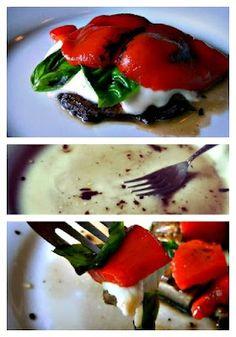 Living La Vida Holoka: Grilled Portabella Mushroom Lunch