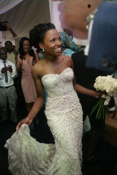 Bolarin Biobaku & Olushile Okunowo White Wedding - October 2011 - BellaNaija011