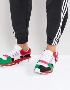 0b58274ebfdfa7 adidas Originals Twinstrike ADV Sneakers In Black CM8095 Cross Training