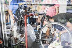 A Formação em Ciclomobilidade é uma iniciativa da ONG Ciclocidade com oficinas voltadas para engajamento e ativismo pela mobilidade por bicicleta. A ideia é direcionada para quem é ou quer ser ativista das bikes e precisa de ajuda para conhecer diferentes táticas de ação ou se introduzir em um rede de ciclistas para trocar experiências.