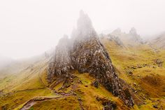 Isle of Skye, Scotland by Alex Strohl