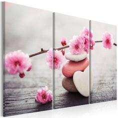 """Chcesz odmienić wygląd swojego mieszkania? Czy wchodząc do swojego domu czujesz, że nadszedł czas na zmianę? A może potrzebujesz świetnego prezentu?Wysokiej jakości obraz """"Zen: Kwiaty wiśni II"""" to wynik pracy utalentowanego zespołu projektantów – młodych artystów, grafików i fotografów z głowami pełnymi pomysłów. Obraz, który Cię zainteresował, to połączenie najwyższej jakości druku, starannej pracy ręcznej i najlepszych gatunkowo materiałów.Wysokiej jakości materiały Obraz """"Zen: Kwiaty… Relaxation Room, Relax Room, Sakura, Prezzo, Metal Signs, Dollhouse Miniatures, Images, Shops, Stud Earrings"""