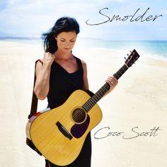 Coco Scott - Smolder
