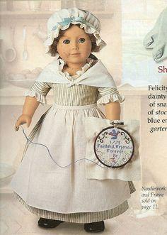 Felicity Merriman - American Girl Wiki