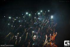#concert #live #music #people #mood #light #feelings