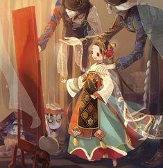 Character Inspiration, Character Art, V Cute, Identity Art, Anime Oc, Chinese Art, Art Reference, Fantasy Art, Cool Art