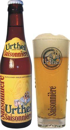 World's greatest blonde beer.