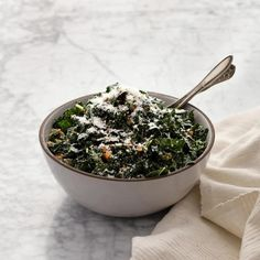 Kale Caesar with Toa