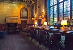 New York's Best Speakeasies and Hidden Bars Photos | Architectural Digest