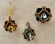 Playing with my Beads...
